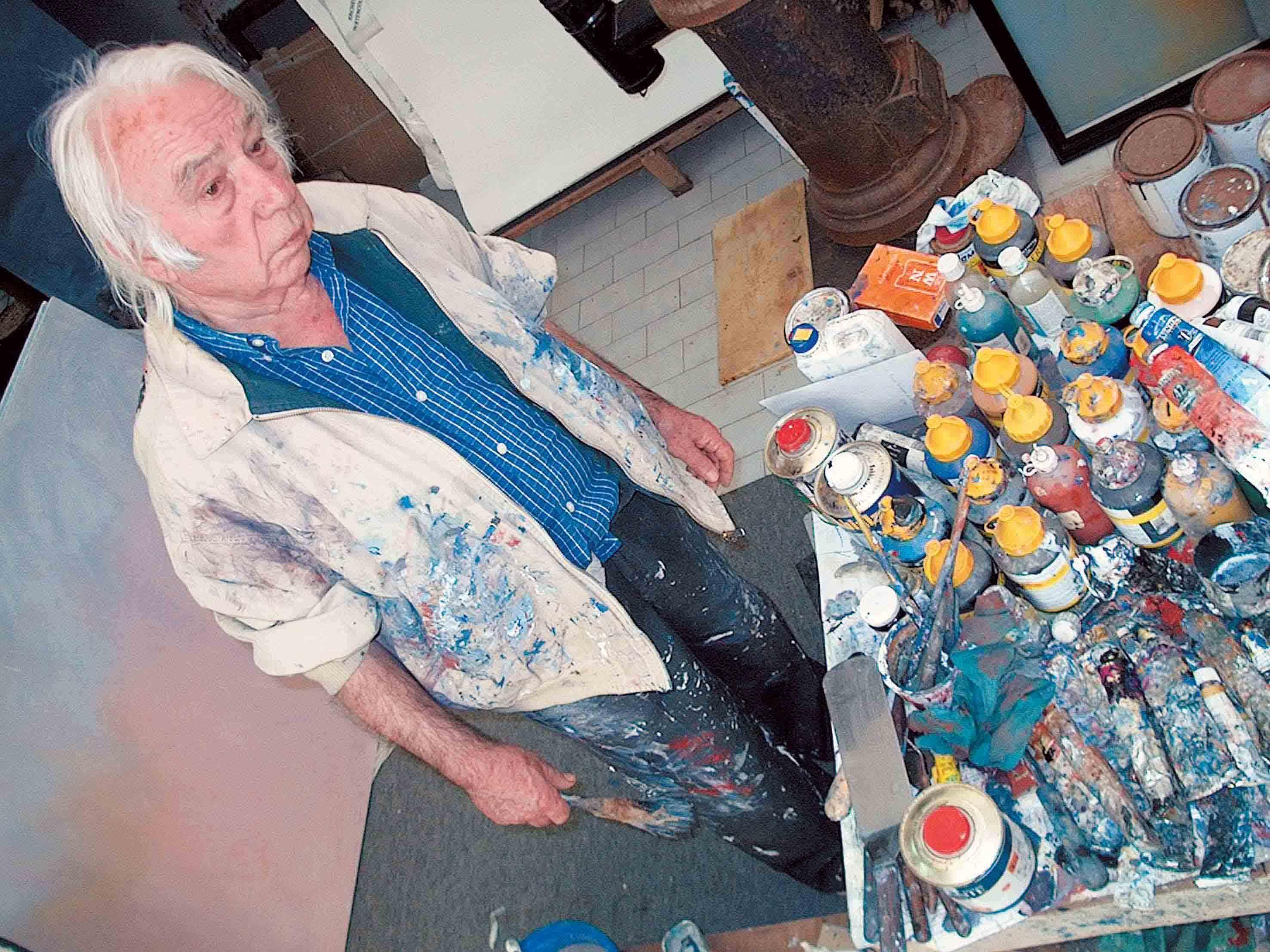 VOTO DE PESAR Faleceu, no passado dia 21 de Janeiro, o Pintor Jaime Isidoro. Nascido a 21 de Março de 1924, Jaime Isidoro estudou desenho e pintura na Escola […]