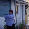 """O conjunto de casas denominado """"Património dos Pobres de Ramalde"""", é um grupo de cerca de uma dúzia de habitações, localizadas num espaço entre o Bairro dos CTT e o Bairro Municipal dos Choupos em Pereiró. A convite dos moradores deste bairro, o Vereador da CDU Rui Sá, acompanhado de outros eleitos da CDU, visitou o local no passado dia 6 de Novembro."""