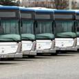 Na proposta de moção apresentada defendia-se a oposição aos objectivos inscritos no Plano Estratégico dos Transportes de progressivo desmantelamento do serviço público de transportes