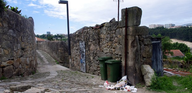 """O vereador da CDU da Câmara do Porto critica o """"abandono e degradação"""" do património cultural e natural do vale de Massarelos, defendendo um investimento municipal prioritário para esta e […]"""