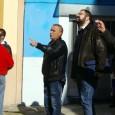O Vereador da CDU visitou a zona histórica de Miragaia e a Associação Recreativa de S. Pedro de Miragaia