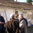 O Vereador da CDU, Pedro Carvalho, visitou a zona da Lomba, no Bonfim