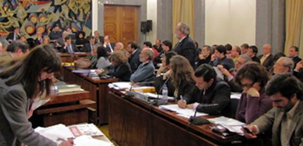 Na reunião ordinária da Assembleia Municipal do Porto realizada ontem, dia 26 de Abril, foi aprovada uma proposta da CDU sobre a descentralização de competências para as autarquias e sobre […]