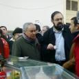 Pedro Carvalho defende um plano integrado de reabilitação e repovoamento da cidade.