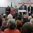 CDU apresenta candidadatos à Câmara e Assembleia Municipal do Porto