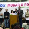 Centenas de apoiantes da CDU estiveram no Acto Público de apresentação do Projecto de Desenvolvimento da CDU para o Porto. A iniciativa apresentada por Marta Pereira, candidata e eleita na […]