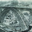 Apesar dum dos ícones turísticos do Porto serem as suas pontes em ferro, como a Ponmte de D. Maria Pia, inaugurada em 1877 , ou a Ponte de D. Luiz […]