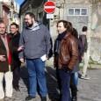 """O vereador da CDU na Câmara do Porto defendeu domingo uma """"intervenção urgente"""" na zona da Lomba, freguesia do Bonfim, onde há """"quase caminhos de cabras"""" e ruas com """"crateras"""" […]"""