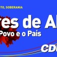 Rui Sá é o mandatário no distrito do Porto da candidatura da CDU ao Parlamento Europeu João Torres e Marcos Nunes integram a lista da CDU Foi apresentada – no […]