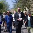 A convite da Associação de Moradores o Vereador da CDU, Pedro Carvalho, visitou acompanhado de outros eleitos na Assembleia Municipal e da freguesia de Lordelo do Ouro, o Bairro de […]
