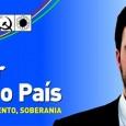 """Câmara do Porto """"bipolar""""! Um dia, Rui Moreira reafirma publicamente compromisso de suspensão do regulamento de propaganda política. Dias depois, serviços municipais retiram propaganda da CDU. Os serviços da Câmara […]"""
