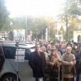 Centenas de moradores dos bairros do IHRU oriundos do Porto, Guimarães e Viana do Castelo protestaram junto à sede do instituto no Porto contra os aumentos brutais e repentinos das […]