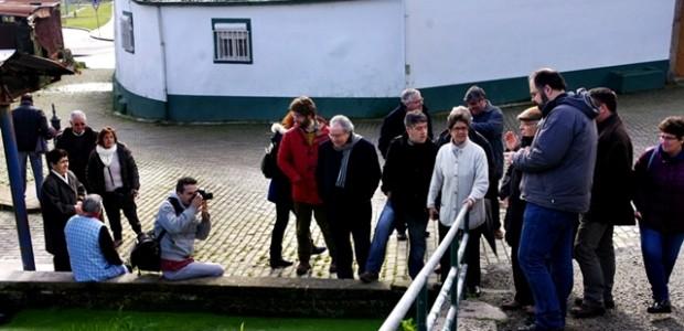 Na sequência da visita à zona da Presa de Contumil pelos eleitos municipais da CDU, realizada no dia 1 de Fevereiro (http://www.cidadedoporto.pcp.pt/?p=3917), foram apresentadas na reunião de Câmara de 10 […]
