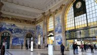 A Infraestruturas de Portugal apresentou recentemente um projeto de remodelação da Estação assente numa base economicista e não numa lógica de preservação e valorização do património cultural. Destaca-se deste projeto […]