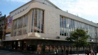 Na reunião da Câmara do Porto de amanhã, dia 18 janeiro, será apreciada a proposta de arrendamento. requalificação e dinamização do Cinema Batalha com vista à concretização de um projeto […]
