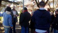 No passo dia 15 de Janeiro, o vereador da CDU na Câmara Municipal do Porto, Pedro Carvalho, acompanhado de outros eleitos da CDU na Assembleia Municipal e na União de […]