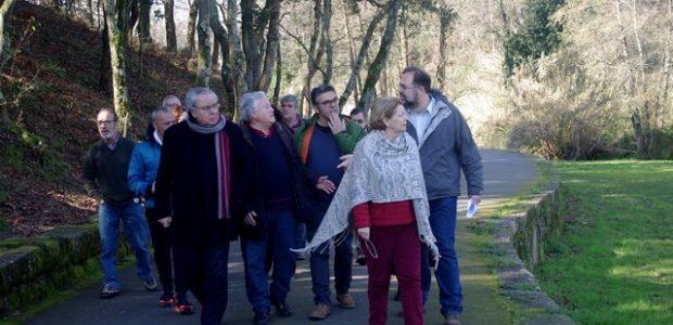 No passado dia 12 de Fevereiro a CDU realizou uma visita de trabalho ao Parque Oriental do Porto. A visita contou com a participação de Ilda Figueiredo, candidata da CDU […]