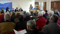A CDU – Coligação Democrática Unitária realizou no passado dia 11 de Fevereiro, no edifício da Junta de Freguesia de Santo Ildefonso, as suas Jornadas Autárquicas na Cidade do Porto. […]