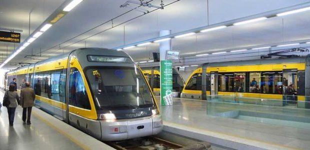 O desfecho do concurso público para a concessão da operação e manutenção da empresa Metro do Porto merecem da DORP o seguinte pronunciamento: 1- A DORP do PCP reafirma a […]