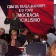 Cerca de três centenas de militantes e simpatizantes do PCP da cidade do Porto participaram num almoço comemorativo que se realizou no dia 5 de Março. Esta iniciativa contou com […]