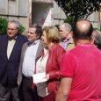 No passado dia 19 de março a CDU realizou uma visita de trabalho ao bairro municipal do Bom Pastor, na freguesia de Paranhos. Participaram na visita Ilda Figueiredo, candidata da […]