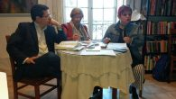 A DORP do PCP promoveu uma conferência de imprensa com a participação dos deputados à Assembleia da República Jorge Machado e Ana Virgínia, e de Ilda Figueiredo, candidata à Presidência […]
