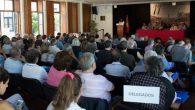Realizou-se no passado sábado, 10 de Junho, no auditório da Junta de Freguesia de Paranhos, a 11ª Assembleia da Organização da Cidade do Porto do PCP. Este importante momento da […]