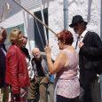 llda Figueiredo, candidata da CDU à presidência da Câmara do Porto, acompanhada por eleitos e activistas da CDU, visitou neste domingo a ilha da Bela Vista, na freguesia do Bonfim. […]