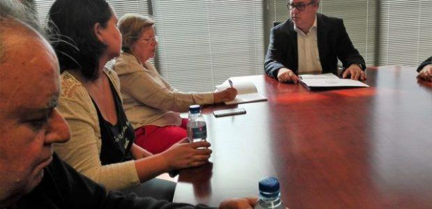 Uma delegação da CDU com a participação de Ilda Figueiredo, candidata à presidência da Câmara do Porto, e de Ana Magalhães, membro da Assembleia de Freguesia de Ramalde, foi recebida […]