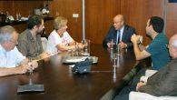 No âmbito de contactos com diversas instituições culturais e desportivas da cidade do Porto, uma delegação da CDU encabeçada por Ilda Figueiredo, candidata à Câmara Municipal do Porto, foi recebida […]
