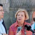 A CDU, em conferência de imprensa realizada simbolicamente junto à Torre dos Clérigos,com a presença de Ilda Figueiredo, candidata CDU à Câmara Municipal do Porto, e Jorge Machado, Deputado do […]
