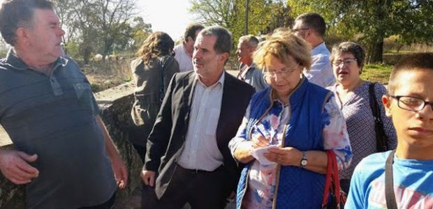 Ilda Figueiredo, Vereadora da Câmara do Porto, Rui Sá, membro da Assembleia Municipal, e José Pimenta, membro da Assembleia de Freguesia de Campanhã, integraram uma delegação da CDU que, a […]