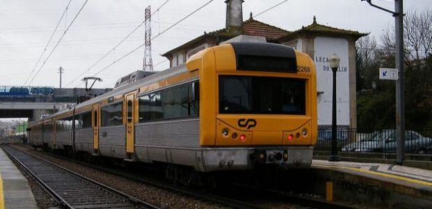 A Assembleia da República acaba de aprovar a Proposta do Grupo Parlamentar do PCP para a reabertura do serviço ferroviário de passageiros entre Leixões e Ermesinde, com ligação a Campanha. […]