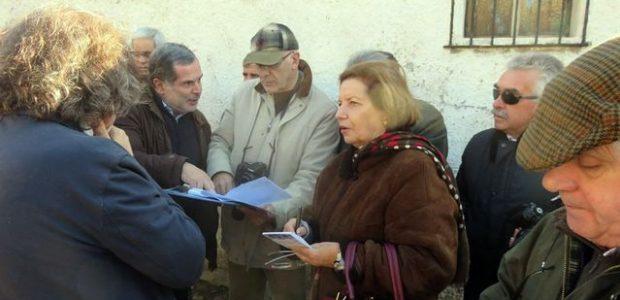 Uma comitiva da CDU, encabeçada por Ilda Figueiredo, vereadora da Câmara Municipal do Porto, visitou no último Sábado, 5 de Janeiro, o miradouro de Santa Catarina, na freguesia de Lordelo […]