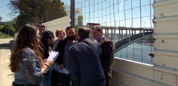 As mais recentes polémicas sobre a construção dos edifícios da Imoloc no terreno a poente da Escarpa da Arrábida, a falta da Zona Especial de Protecção da Ponte da Arrábida, […]