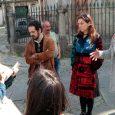As deputadas da Assembleia da República do PCP Ângela Moreira e Diana Ferreira, juntamente com Ilda Figueiredo vereadora da CDU na CMP foram ao encontro dos moradores de Miragaia na […]