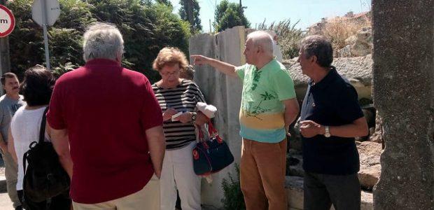 Na sequência duma visita realizada pela Vereadora da CDU à Zona de Francos, na freguesia de Ramalde, foi apresentada na reunião de Câmara de 24.07.2018, uma proposta de recomendação, sobre […]