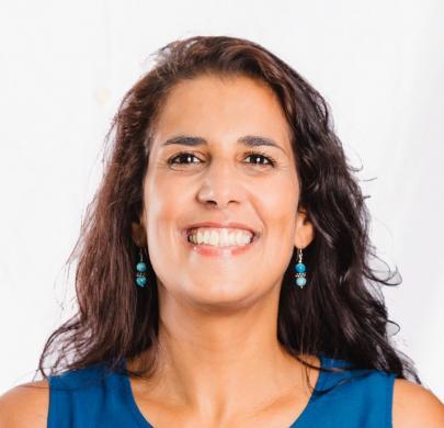 Joana Rodrigues, Bancária