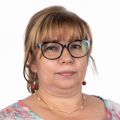Fátima Almeida, Técnica Oficial de Contas