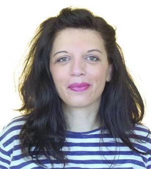 Sara Guimarães